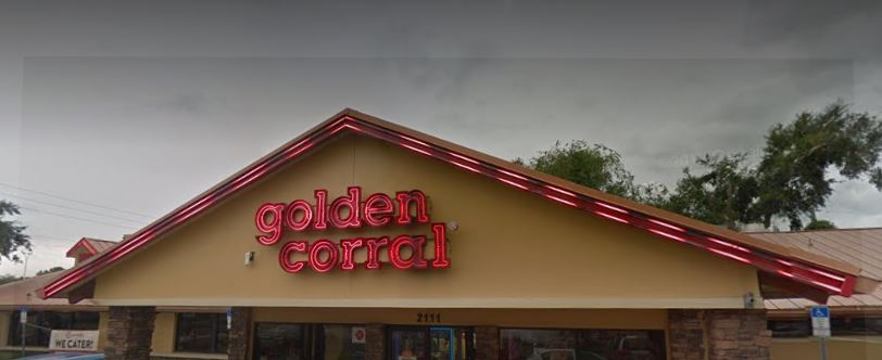 golden corral, ocala news, ocala post
