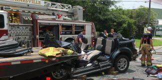 gainesville news, gainesville accident, car crash