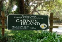 Carney Island Recreation and Conservation Area, ocklawaha, ocala post, ocala news