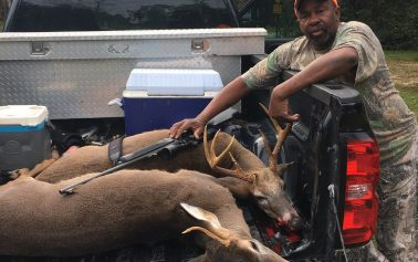 FWC long-term investigation, fish and wildlife being sold on black market