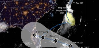 Hurricane Dorian, ocala news, ocala post, storm