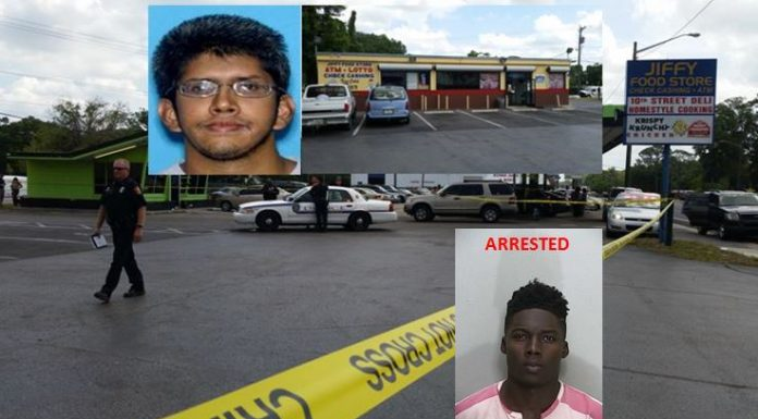 shooting, patel, armed robbery, ocala post