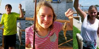 florida fishing, saltwater fishing, ocala news, ocala post, fishing