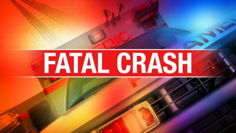 I-75 fatal crash involving semi and passenger car at MM 368