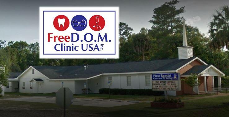Fort McCoy free dental and vision event