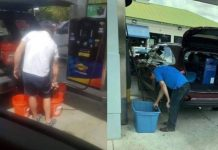 florida man, gas in bucket, ocala news, ocala post