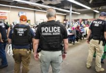 ice, illegal immigrants, ocala post, ocala news