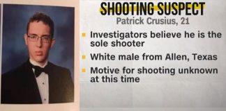 patrick crusius, texas news, el paso, shooting