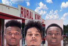 rural king, theft, guns, ocala news, ocala post