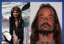 captain jack sparrow, captain jack, crystal river news, ocala post, ocala news