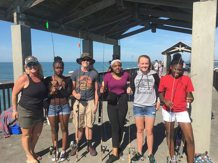 Ocala Post - Applications available for FWC's 2019-2020 High School Fishing Program