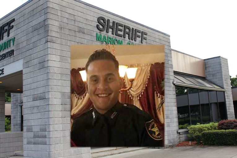 Marion County Sheriff's Office deputy fired, arrested