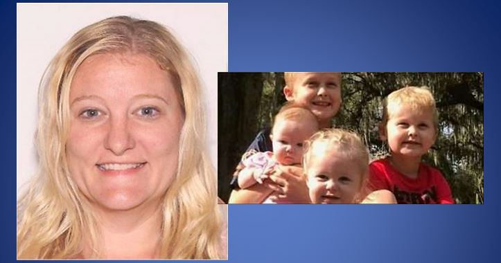 Ocala Post - Mother of four, missing for six weeks, found dead