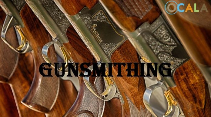 gunsmithing event, gunsmithing ocala, ocala news, ocala post