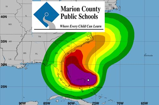 Ocala Post - Marion schools close for the week, employees should read carefully