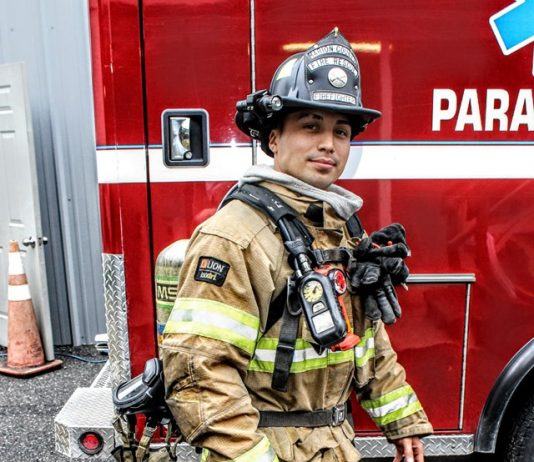 firefighter, ocala news, ocala post, marion county fire rescue