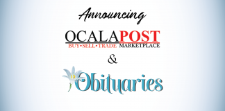 ocala classifieds, ocala marketplace, ocala news, ocala post