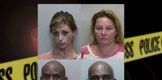 drug dealers, drug raid, drug house, ocala news, ocala post