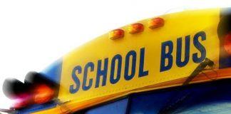 school bus crash, ocala news, ocala post