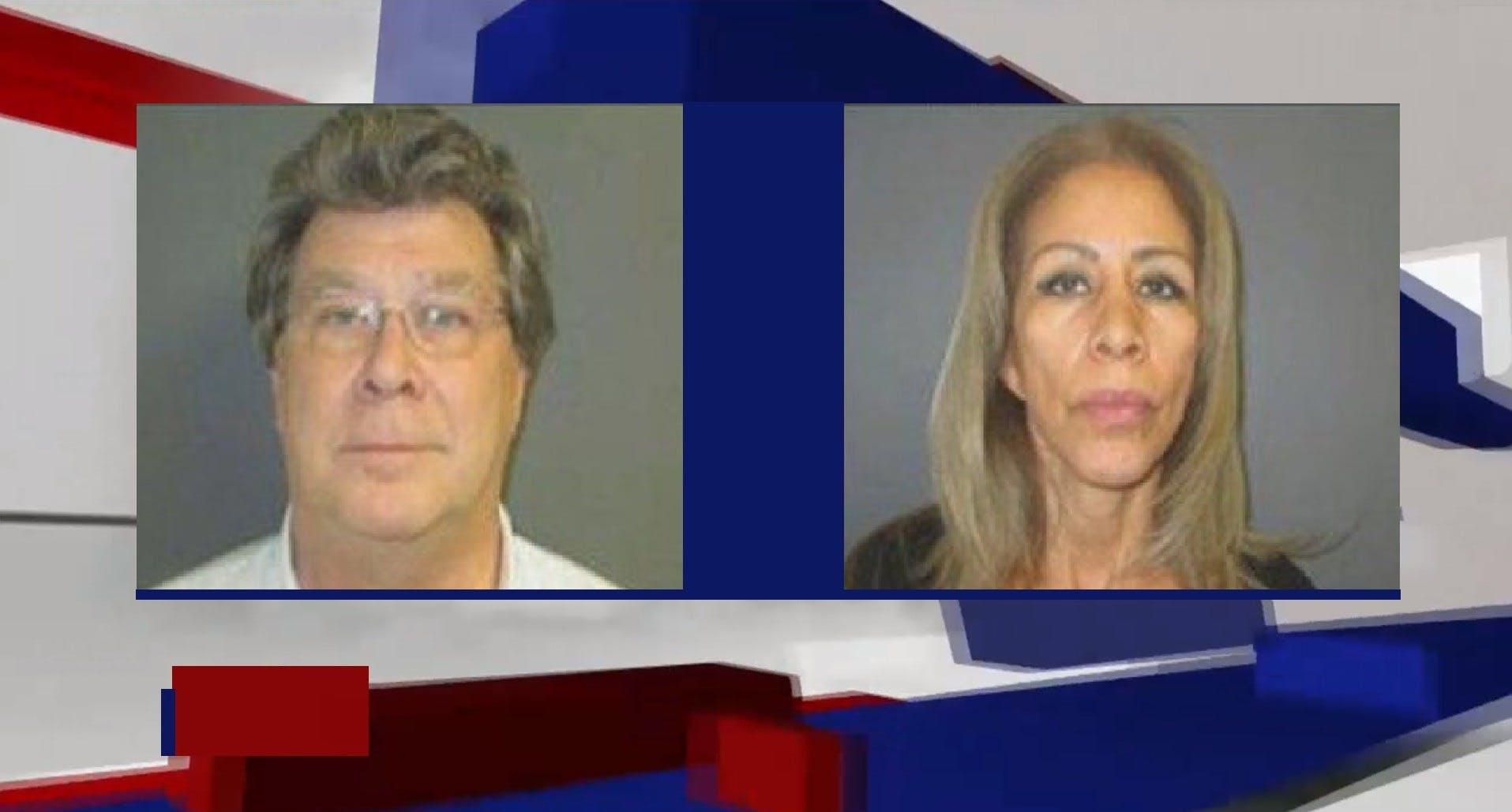 Woman helped business man in sex trafficking of little girl, sentenced