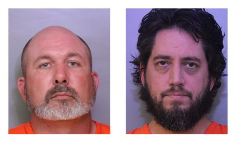 President and Vice President of the Lakeland Highlands Babe Ruth Baseball League arrested