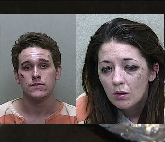 faces of meth, drugs, ocala news, ocala post