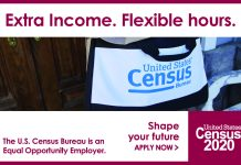 census jobs, ocala news, ocala post,
