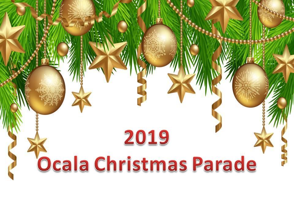Ocala Christmas Parade 2021 Ocala Post 2019 Ocala Christmas Parade