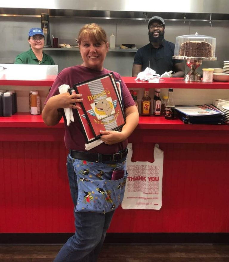 Local diner inspected, receives perfect score