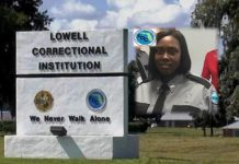 Qualesha Williams, ocala news, ocala post, bleach, corrections officer
