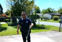 Sanford Police Officer Adam Feldman, ocala news, ocala post, cops and crime