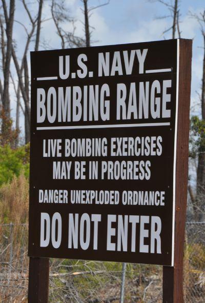 ocala-news, bombing, ocala post, navy bombing, ocala national forest