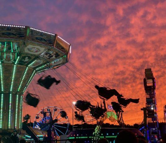 trinity catholic winter carnival, ocala-news, ocala post