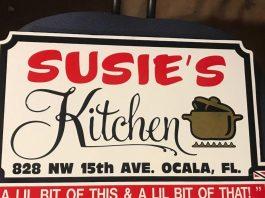 susie's kitchen, ocala-news, ocala post, restaurant inspections