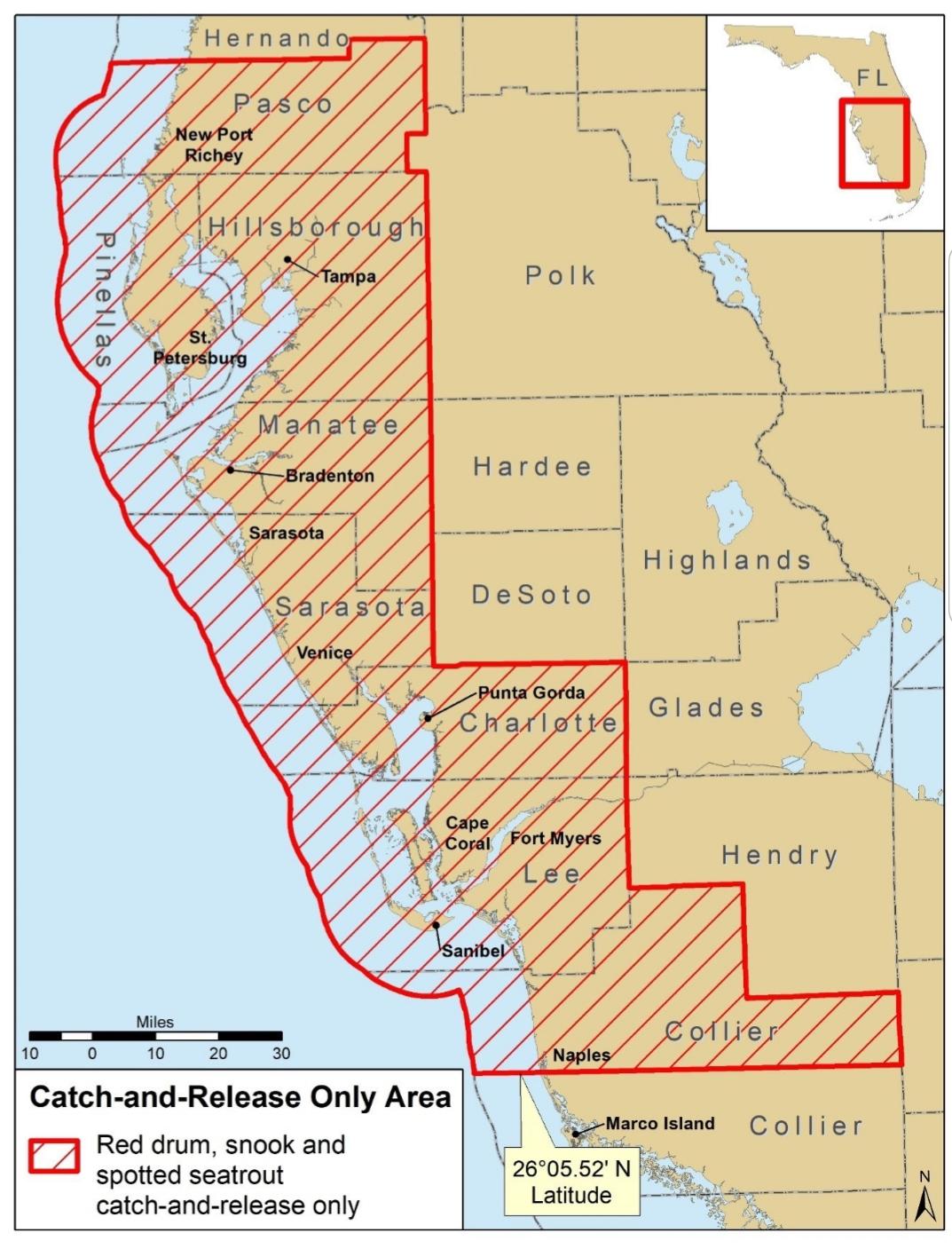 Ocala news, Ocala Post, fishing, Florida fishing