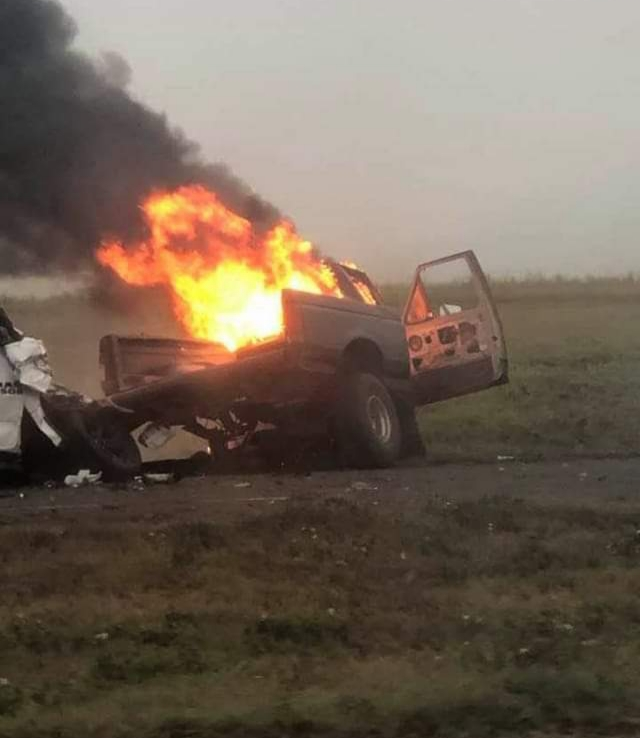 Seven juveniles charged with felonies following near deadly crash
