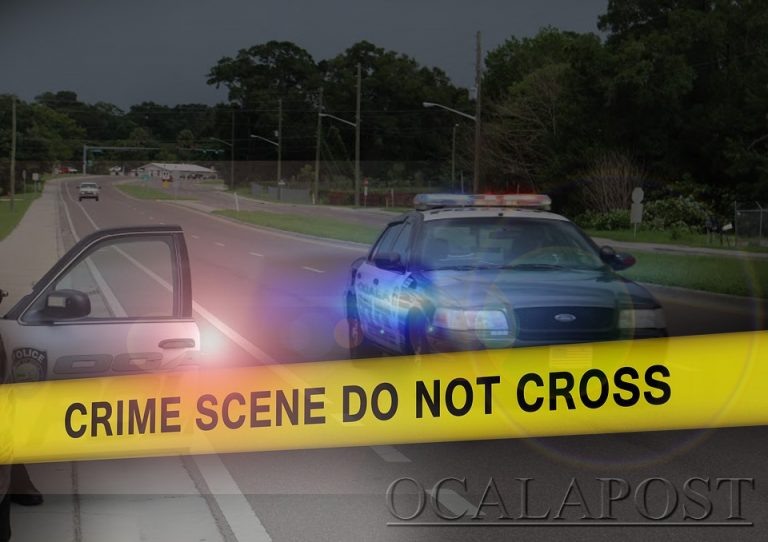 Ocala mother raped, robbed at knife-point