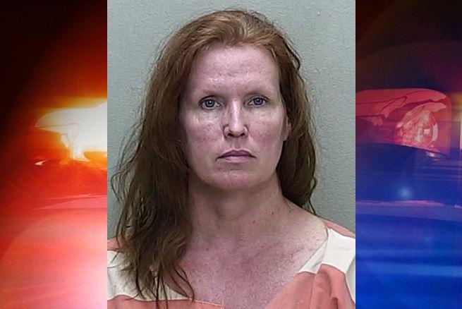 woman killed old man, do not resuscitate, ocala-news, ocala post, marion county news