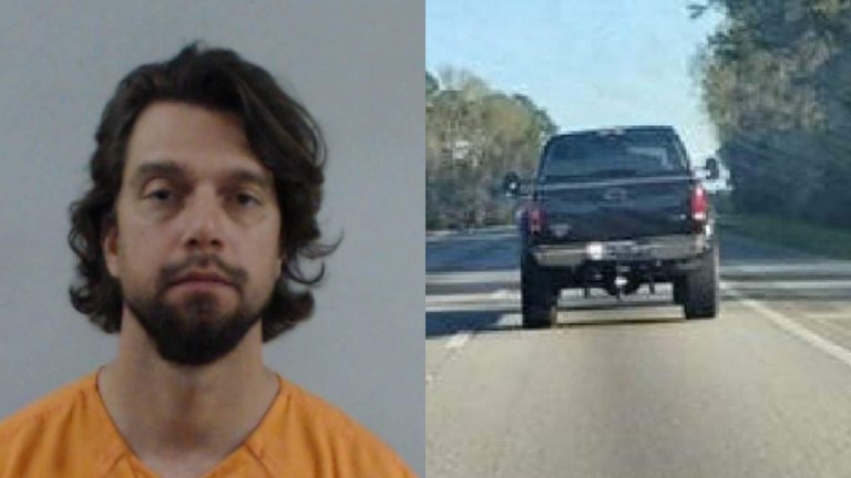 Boyfriend who dragged, ran over and killed girlfriend, arrested