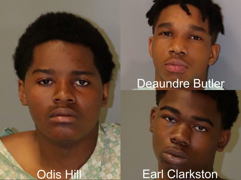 Video of near fatal crash, booking photos of juveniles released