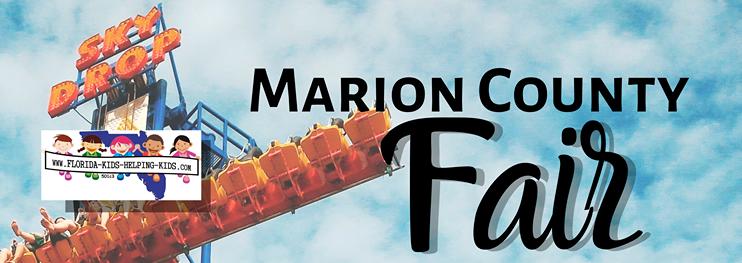 Marion County Fair coming soon
