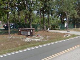 fort mccoy school
