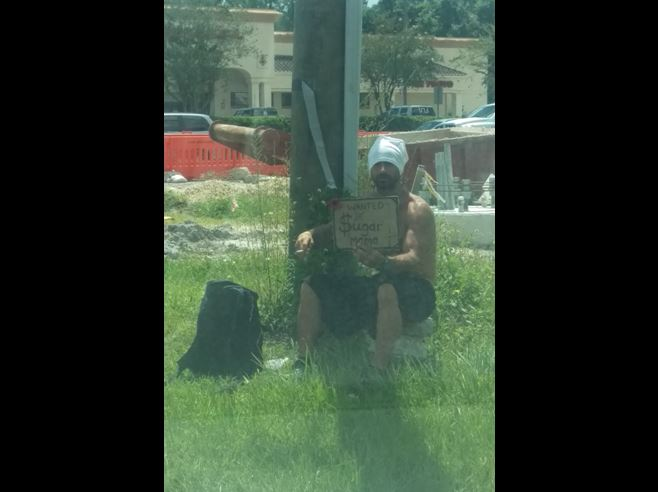 Commissioners want more regulations on panhandling