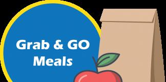grab and go, covid-19, coronavirus, school meals, students, ocala news, ocala post