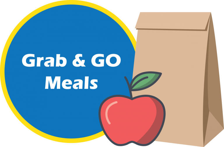 """43,000 students to be provided with a """"Grab & Go"""" meal"""