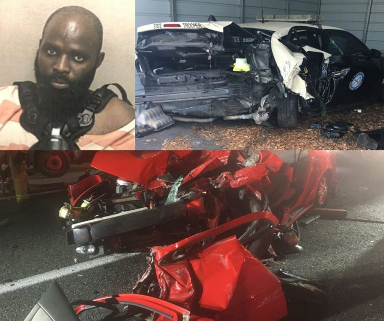 Drunk driver arrested after being released from hospital