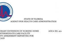 covid-19, ocala news, nursing homes, ocala post, marion county