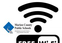 free wifi, ocala news, ocala post, parking lot wifi