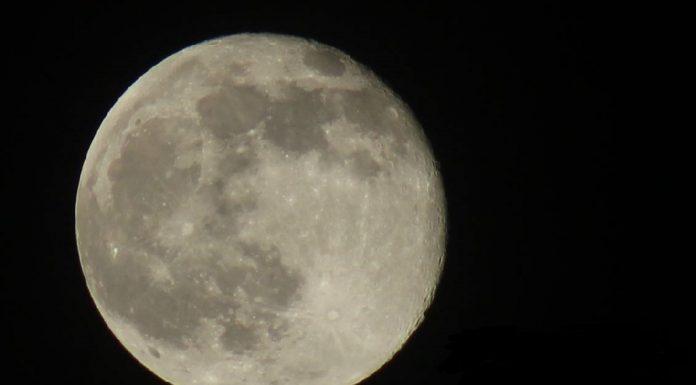 full moon, supermoon, ocala news, ocala post