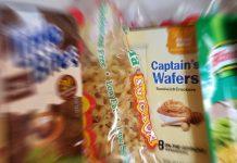 sanitizing groceries, ocala news, covid-19, ocala post